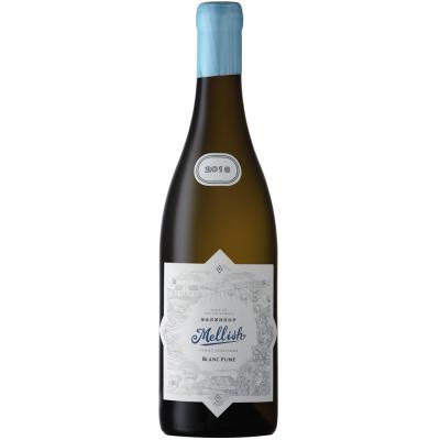 Mellish Family Vineyards Bakenkop Blanc Fumé 2018